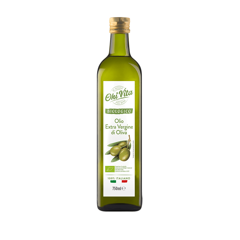 Olio extravergine di oliva Box