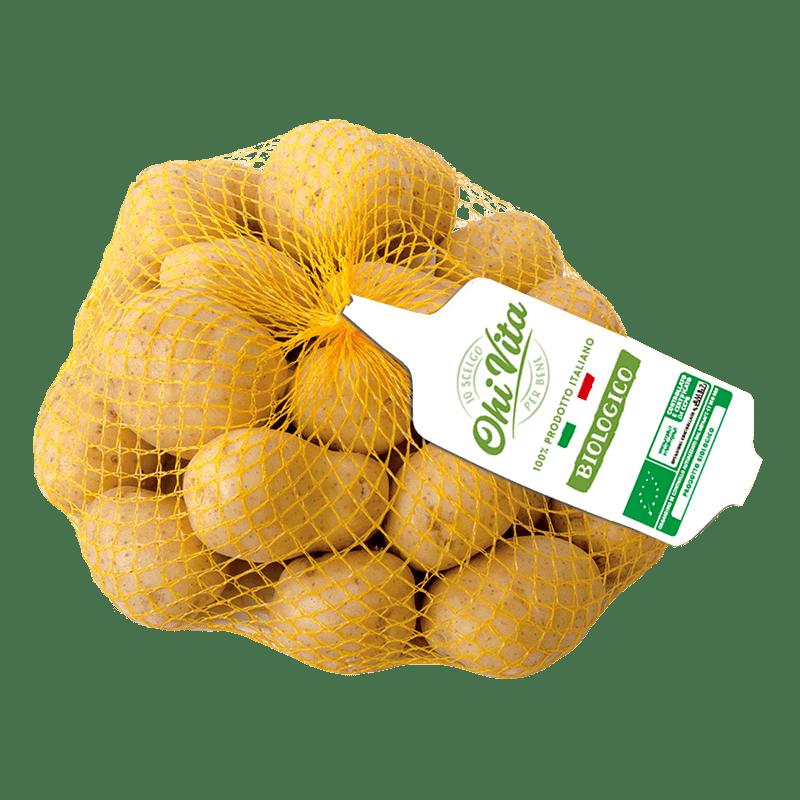 Patate Box