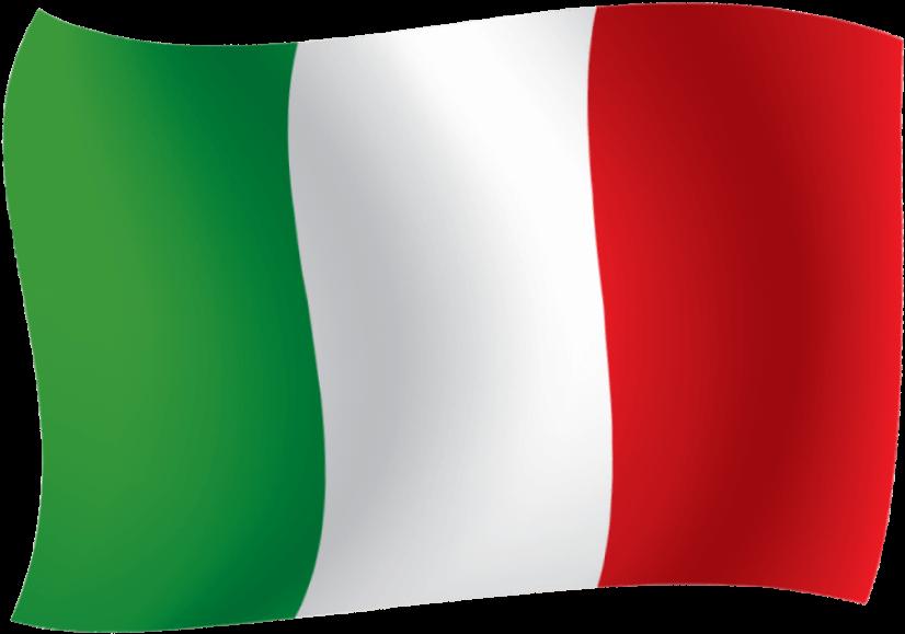 Italiano  Logo